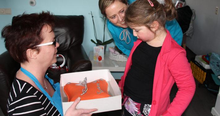 kinderdroomwens taarten esmee