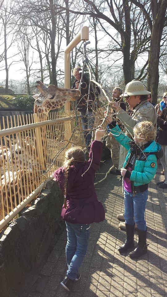 kinderdroomwens Suus dierentuin