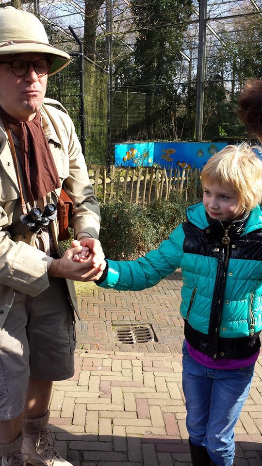 kinderdroomwens dierentuin Suus