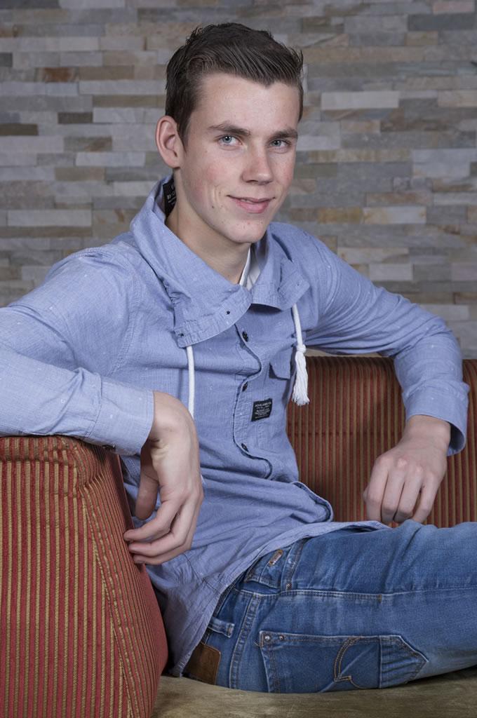 Tycho van Brink